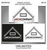 Architecture Company Symbol