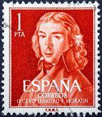 Leandro Fernandez De Moratin