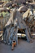 Damara Cultural Village