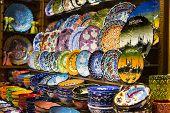Turkish Ceramic Plates