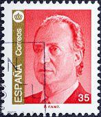 King Juan Carlos I