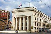 Croatian National Bank, Zagreb