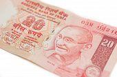 Twenty Rupees