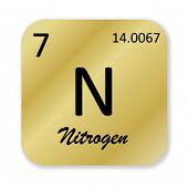 Nitrogen element