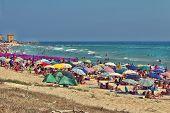 Sicilian Beach