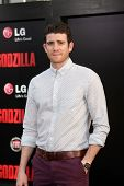 LOS ANGELES - MAY 8:  Bryan Greenberg at the