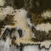 art abstract monochrome acrylic and pencil background in grey, brown, beige and black colors