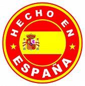 Hecho En Espana