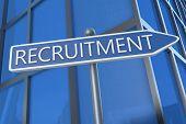 foto of recruiting  - Recruitment  - JPG