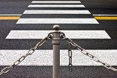 Dangerous Roads - Concept Image