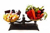 Equilíbrio nutricional