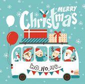 Ho Ho Ho~ Merry Christmas!