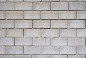 Brick Wall, Square Format