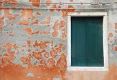 Window In Murano