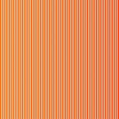 Orange Vertical lines background