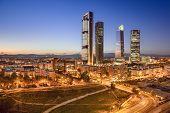 pic of cbd  - Madrid - JPG