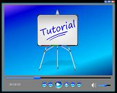 Media Player Tutorial