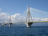 Day Bridge poster