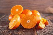 image of clementine-orange  - orange or clementine - JPG