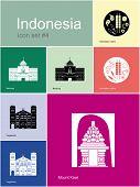 foto of sate  - Landmarks of Indonesia - JPG