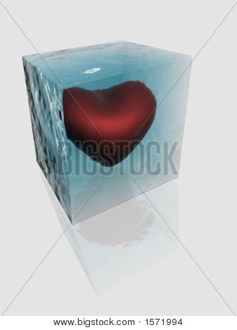 The Frozen Heart In A