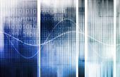 Digital Communication as a Conceptual Tech Art