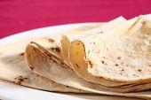 Chapatti Bread