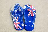 Aussie Flip-Flops