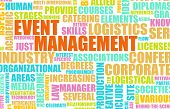Event Management Services Industry as a Art