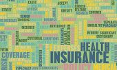 stock photo of insurance-policy  - Health Insurance Policy and Choose or Buy One - JPG
