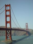 Golden Gate 1782