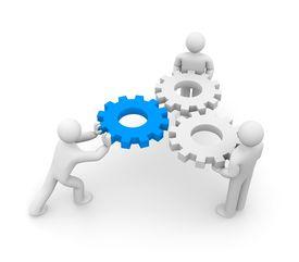 image of mechanical engineer  - The mechanism - JPG