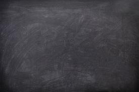 picture of chalkboard  - Blackboard  - JPG