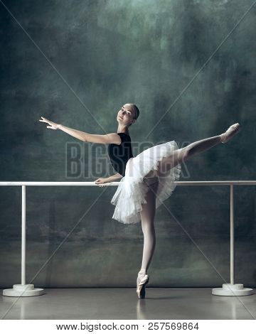 Think, that young teen ballerina know