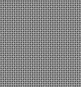 Textura cruzam sem costura. Ilustração vetorial. Totalmente editáveis.