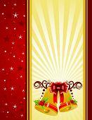 Christmas vector illustration