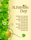 stock photo of saint patricks day  - Patrick - JPG