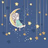 little sleepy fairy