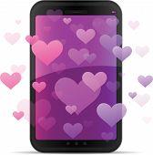 Mobile Valentine's Day