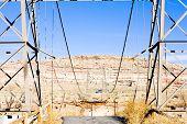 Dewey Bridge, Utah, USA