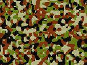 British Nato Camouflage