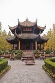 Chinese Style Tower