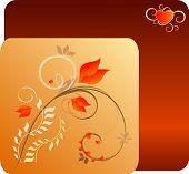 Valentines Day Floral Design