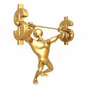 Weightlift Dollar