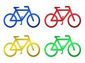 Bicycle Illustration