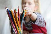 Choosing Crayon