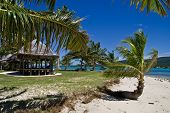 Ilha do paraíso