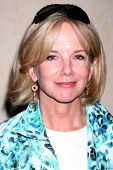 LOS ANGELES - AUG 4:  Linda Purl appearing at the