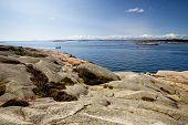 Coast Of Norway