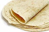 Tortilla Bread
